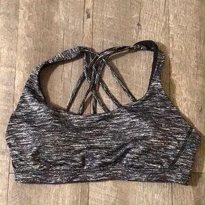 Victoria secret sports bra small